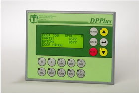 DPPlus Basic Automation Controller
