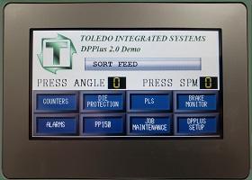 DPPlus 2.0 Basic Automation Controller