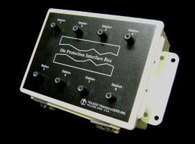 Standard Sensor Interface