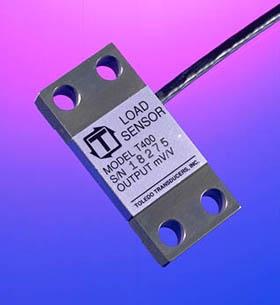 T400 - Strain Gauge Load Sensor