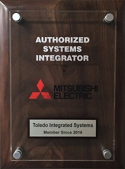 Authorized Systems Integrator