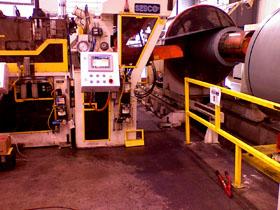 Various Press Automation & Controls