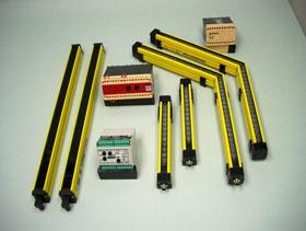 Light Curtains - Press Safety