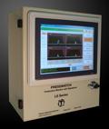 LS Series signature based tonnage monitor