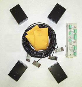 Tonnage Kit - Offers Tonnage To Allen-Bradley & Siemens PLCs